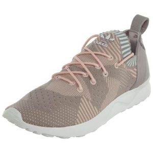NIB Adidas ZX Flux Adv Virtue Running Shoes 7.5